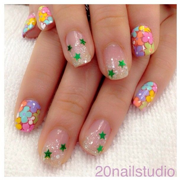 Instagram photo by 20nailstudio