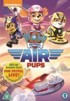 Collection of episodes from the children's animated series following the PAW Patrol, a group of hero pups who go around solving the problems that the people of Adventure Bay face on a daily basis. The episodes are: 'Air Pups', 'Pups Save a Monkey-naut', 'Pups Save a Dragon', 'Pups Save Daring Danny X', 'Pups Save a Film Festival', 'Pups Bear-ly Save Danny' and 'Pups Save Apollo'.