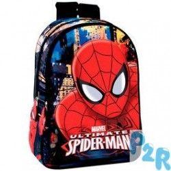 Mochila Spiderman Town