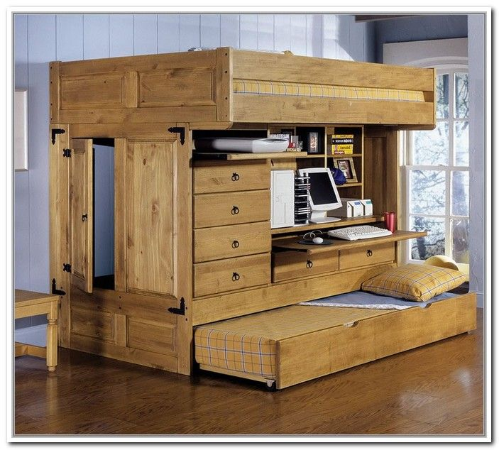 Tiny Box Room Ikea Stuva Loft Bed Making The Most Of: 1000+ Ideas About Kids Beds With Storage On Pinterest