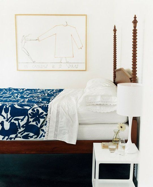 Look We Love: The New Traditional   Apartment Therapy
