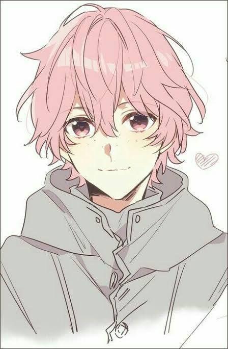 anime boy hairstyles google