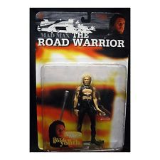 Mad Max: The Road Warrior: The Golden Youth Poseable Action Figure. Best Price