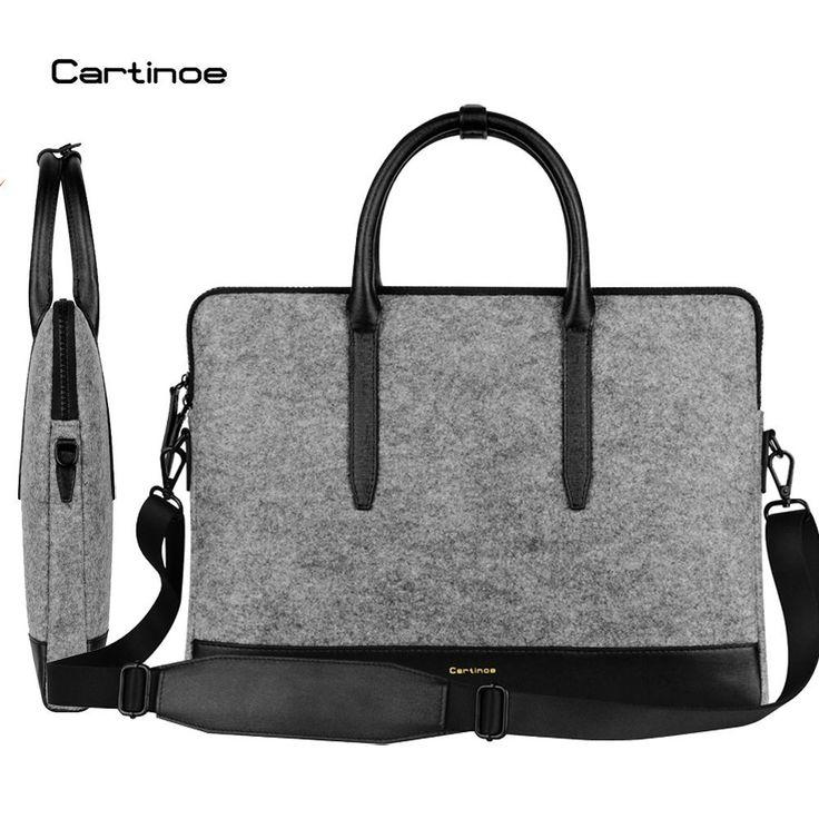 Fashionable Laptop Bag 11 12 13 14 15 inch Notebook Shoulder Messenger Case for Macbook Air/ Pro Handbag Women Crossbody Bags //Price: $25.04//     #shopping