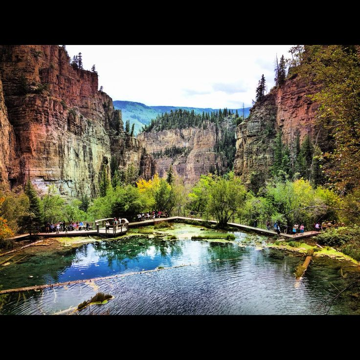 76 Best Hanging Lake Images On Pinterest