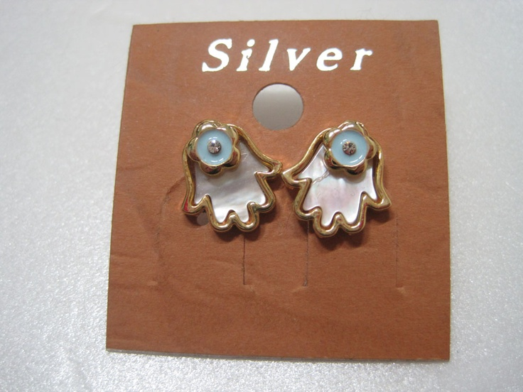 hamsa., sweet lucky eye protecting you from evil