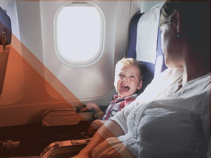 10 tips to help you manage fussy children during trips