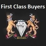 At FirstClassBuyers.com we are very critical of the items we purchase. The list bellow are Watch and Jewelry brands we consider for purchase.  We also buy Loose Diamonds, Diamond Jewelry and or Precious Gemstone Jewelry.