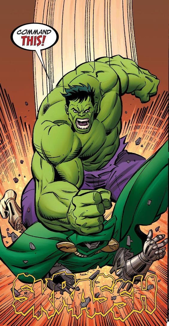 #Hulk #Fan #Art. (Hulk: Comics, Comics Everywhere!) (THE * 5 * STÅR * ÅWARD * OF: * AW YEAH, IT'S MAJOR ÅWESOMENESS!!!™)[THANK Ü 4 PINNING<·><]<©>ÅÅÅ+(OB4E)