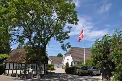 Gl. Brydegaard - Seaside hotel - hotel.dk