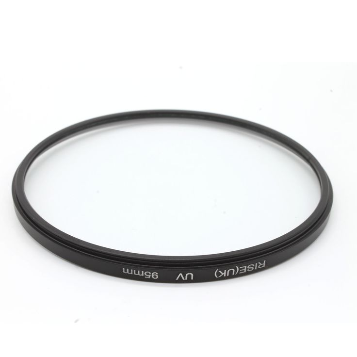 RISE UK UV 95 95mm UV Filter Ultra Violet for Nikon Canon Pentax Sigma camera. Click visit to buy #lenses #accessories