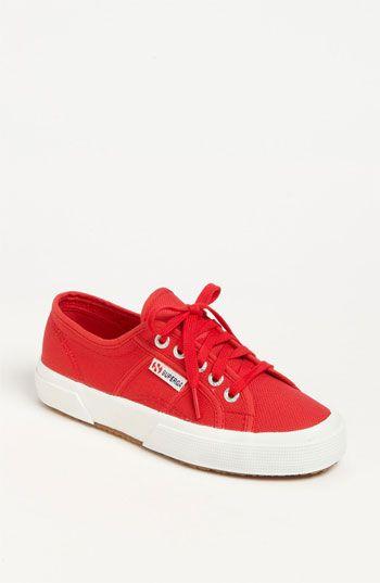 more school sneaks. Superga 'Cotu' Sneaker (Women) | Nordstrom