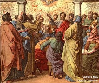pentecost monday holy day of obligation