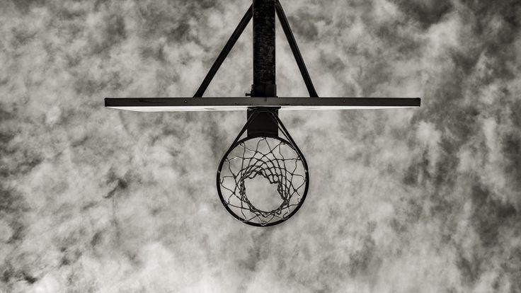 Super Basketball Wallpaper.