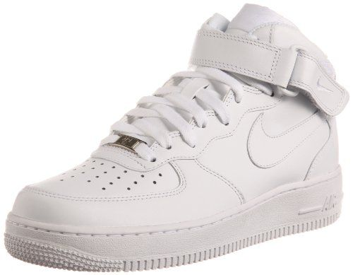 Nike Air Force 1 Mid '07 Herren Sneakers - http://on-line-kaufen.de/nike/nike-air-force-1-mid-07-herren-sneakers