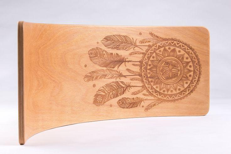 engraved rockerboard utukutu