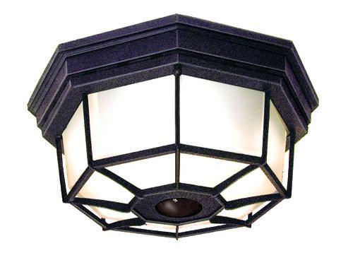 44 best outdoors lighting images on pinterest outdoor walls 49 heathzenith octagonal 360 degree decorative ceiling light motion detector aloadofball Images