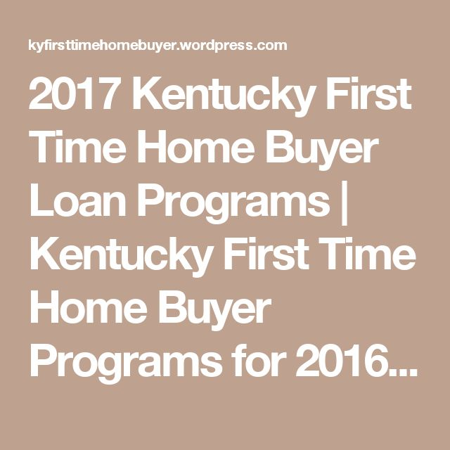 New home loans for first time buyer-5944