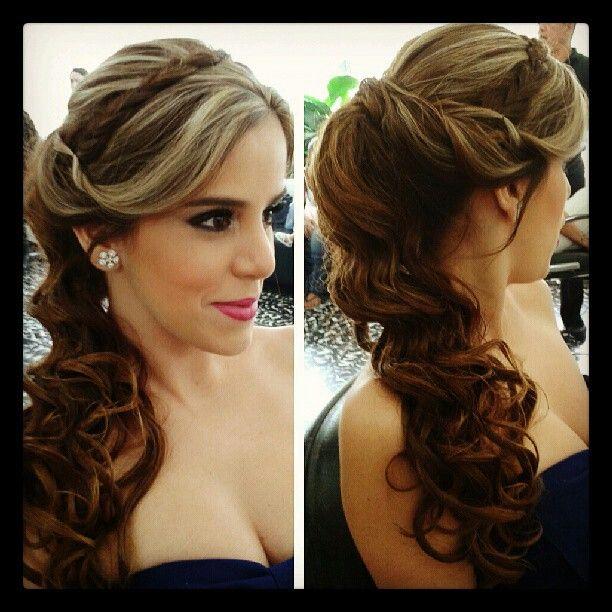 Fernando Piñeres Stylist & hairdressed