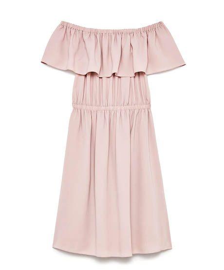 Romantic Dresses: Aritzia, $125, aritzia.com