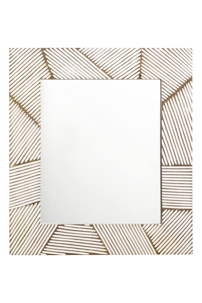 Mirror With Wooden Frame Wood Framed Mirror Wooden Frames Painting Wooden Furniture
