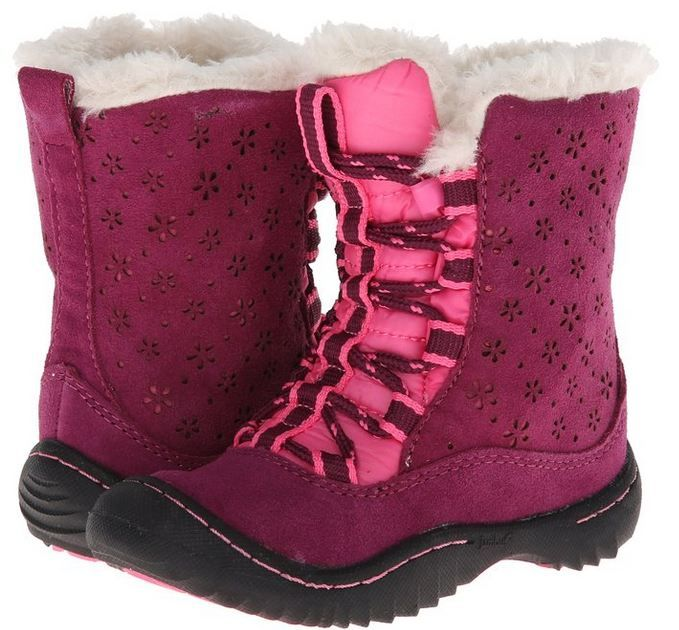 Jambu Phylox Winter Boots for Kids Well Made and Very Warm