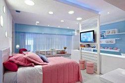 quartos para adolescentes