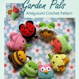 FREE PATTERN Can be attached to a pacifier/binky holder Album View « Knits4Kids