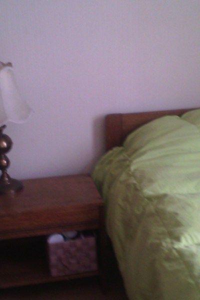 Arriendo habitación para una persona-INMUEBLES-Metropolitana, CLP200.000 - http://elarriendo.cl/inmuebles/arriendo-habitacion-para-una-persona-mujer-adulta-que-trabaje.html