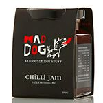 Mad Dog Chili Jam 190g