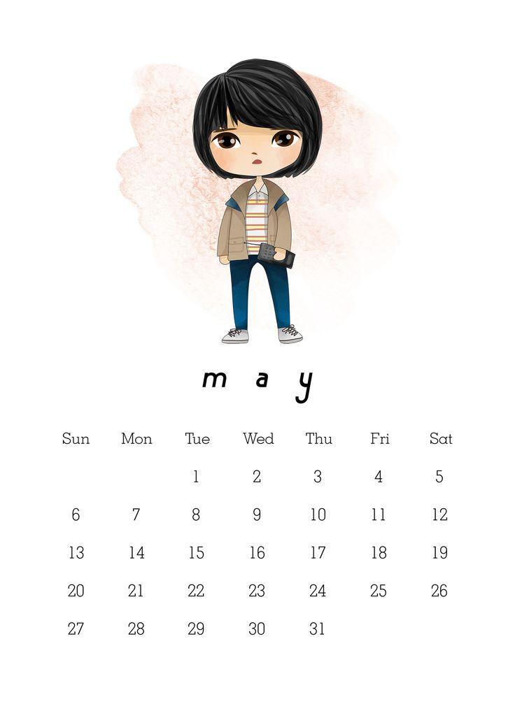 TCM-StrangerThings-2018-Calendar-5x7-5.jpg (1500×2100)