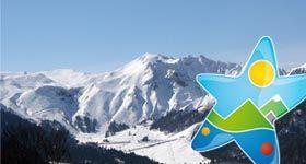 LE MONT DORE station famille Station de Ski Super Besse Randonnées