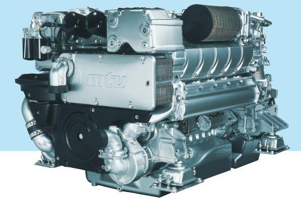 MTU 16v 2000 m92 for sale,Detroit Diesel MTU Engines & Parts