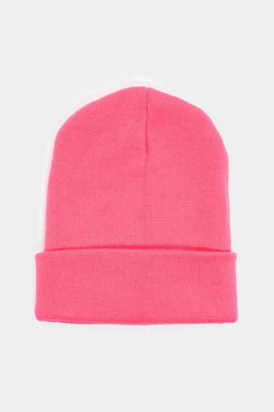 ff9037fd01b Rave It Up Neon Beanie in 2018