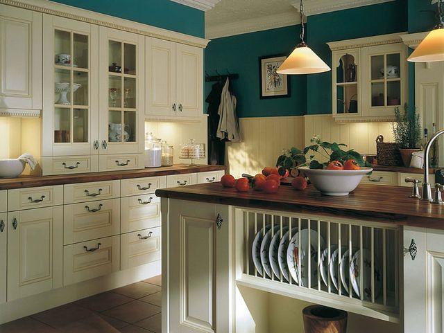 A Buttermilk Ivory Traditional Kitchen Design Idea http www diy kitchens102 best Kitchen Design Ideas for your home images on Pinterest  . Ivory Kitchens Design Ideas. Home Design Ideas