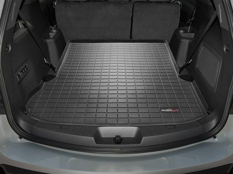 2011 Ford Explorer | WeatherTech Custom Cargo and Trunk Liners Cargo Mat | WeatherTech.com