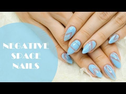 ♦︎Manicure hybrydowy: Negative Space - Youtube Downloader mp3