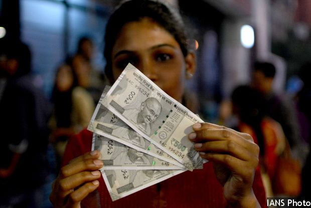 We are 17 days away from Prime Minister Narendra Modi's 50-day deadline to end the worst effects of the scrapping of 86%--by value--of India's currency. In the chest-thumping, hand-wringing and controversy that has ensued since the announcement on November 8, 2016, there has been an ab