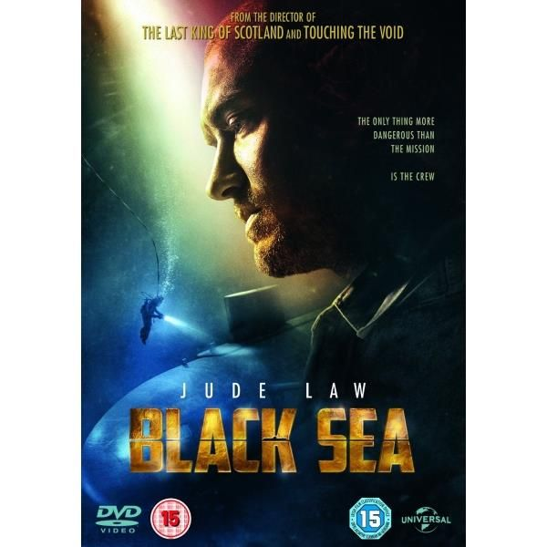 http://ift.tt/2dNUwca | Black Sea DVD | #Movies #film #trailers #blu-ray #dvd #tv #Comedy #Action #Adventure #Classics online movies watch movies  tv shows Science Fiction Kids & Family Mystery Thrillers #Romance film review movie reviews movies reviews