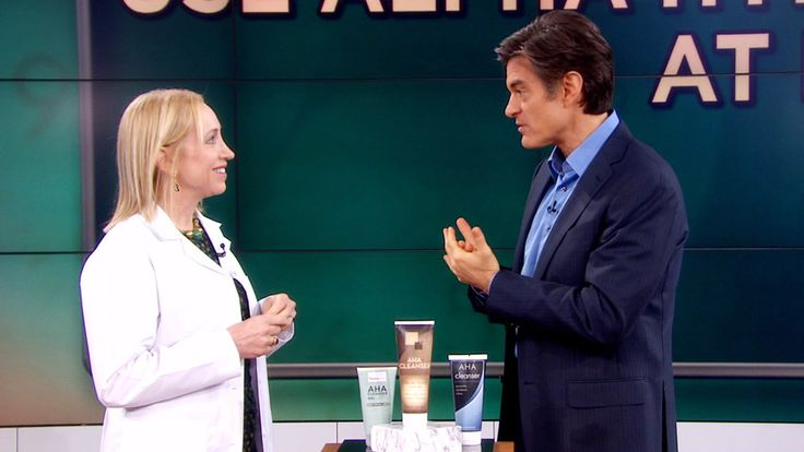 7 Years Younger: The New Rules for Anti-Aging, Pt 1 | The Dr. Oz Show | Follow this board for all the latest Dr. Oz Tips!
