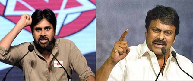#PawanKalyan's #JanaSena: #Chiru breaks his silence http://goo.gl/dcyXf6 http://www.thehansindia.com/posts/index/2014-08-22/Pawan-Kalyans-Jana-Sena-Chiru-breaks-his-silence-105714