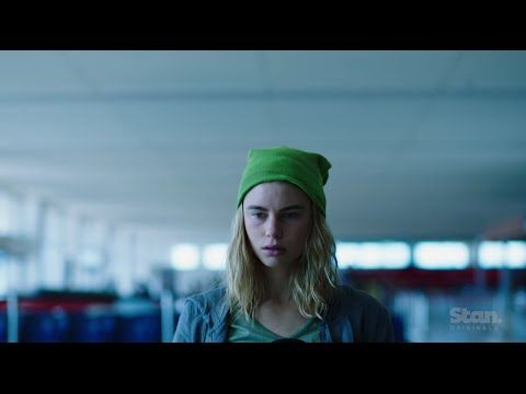 Stans Wolf Creek Season 1 Trailer