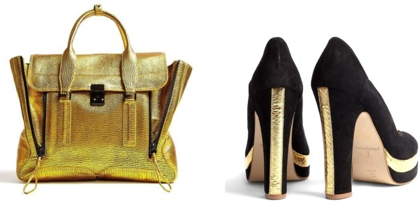"""Some Gold"" by jsaez1 on Polyvore: Women S Fashion, Jsaez1, Polyvore, Gold"