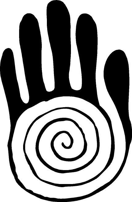 Native American Symbols Clip Art | Details about Native American Sacred Hand Symbol Vinyl Decal Sticker ...