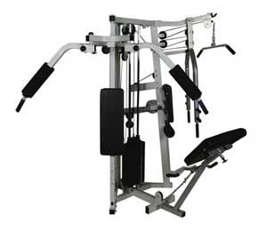 Apex Challenge Circuit CH7000 Workout Machine