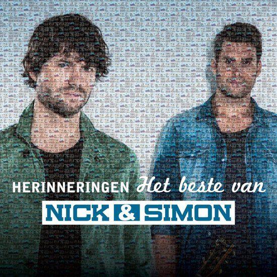 Het Beste Van Nick & Simon - Herinneringen