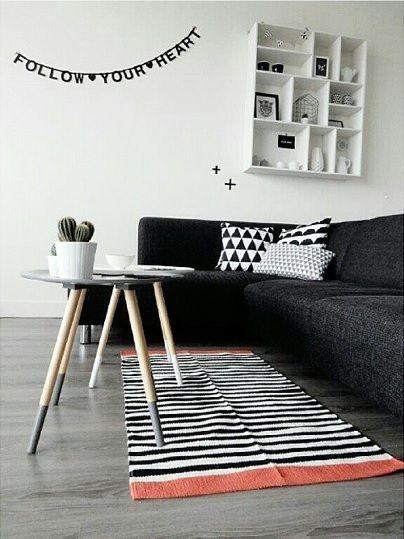 #Wordbanner #tip: Follow your #heart - Buy it at www.vanmariel.nl - € 11,95