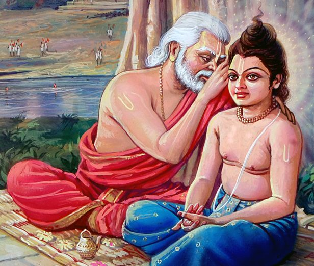 Lord Nityananda – The Incarnation of Lord Balarama
