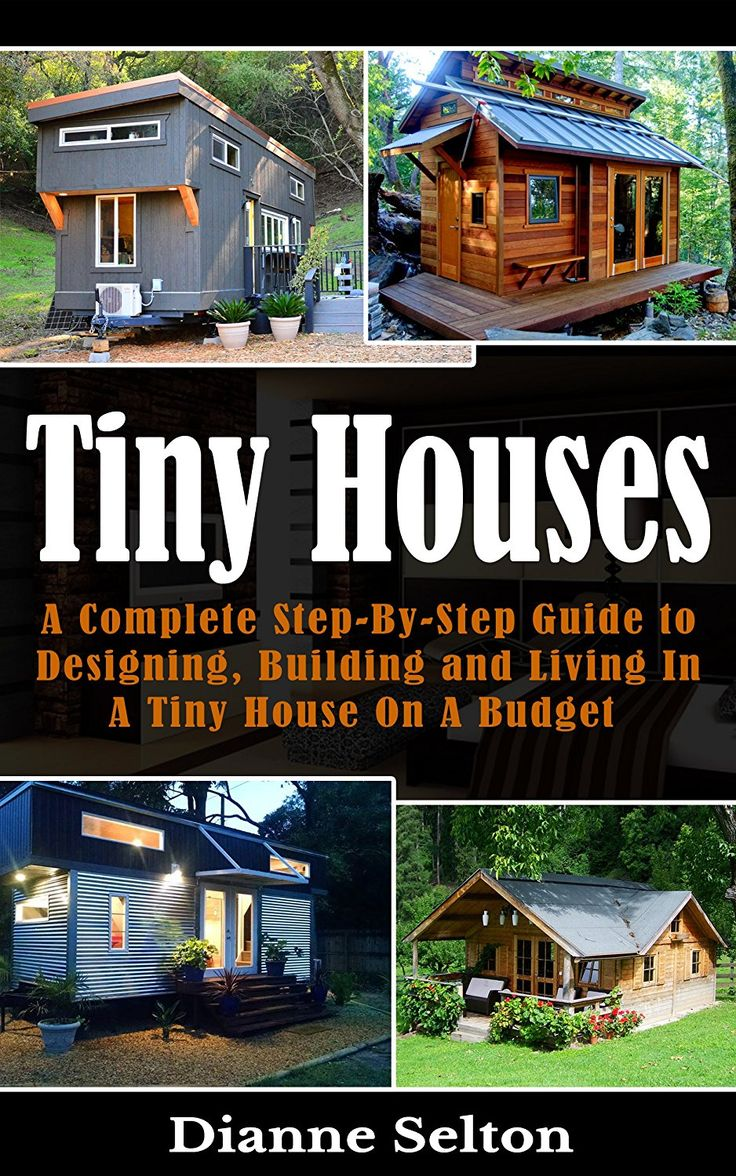 The 25 best Tiny houses for sale ideas on Pinterest Small