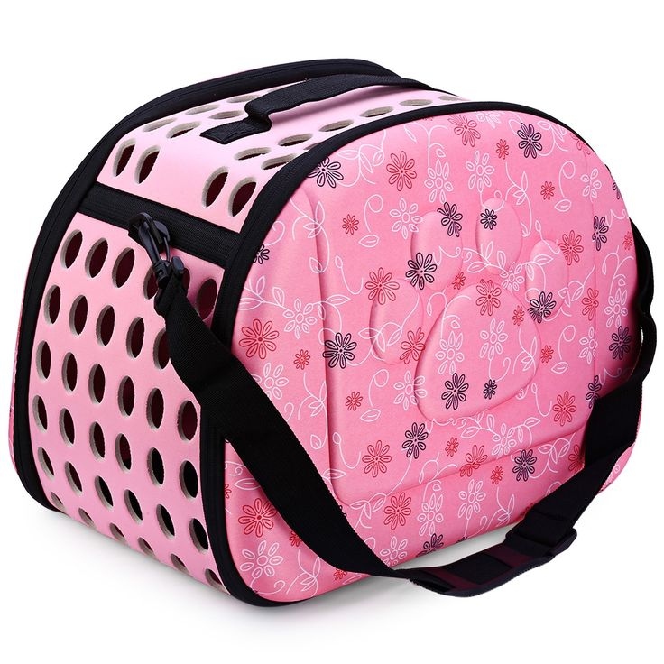 Pet Travel Carrier small dogs and cats Bag Folding Portable Breathable outdoor carrier pet Bag transportin perro //Price: $33.50      #sale